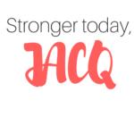 Stronger Today | jacqhumphrey.com