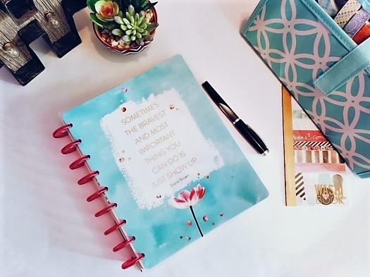 Happy Planner | jacqhumphrey.com