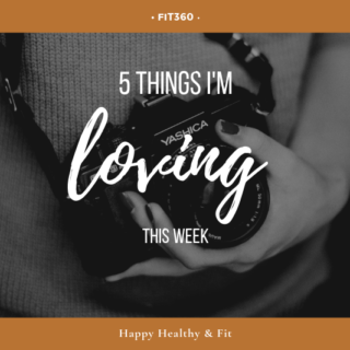 5 Things | jacqhumphrey.com